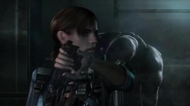 Релизный трейлер Resident Evil Revelations PS4 / X1