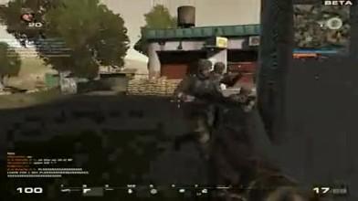 """Battlefield Play4Free """"Использование читов"""""""