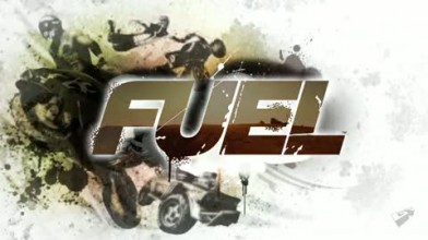 "Fuel ""PC Launch Trailer"""