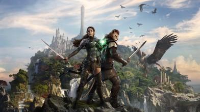 Празднование 5-летия Elder Scrolls Online и внутриигровой ивент