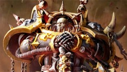Warhammer 40,000: Dawn of War III получила инструменты для моддинга