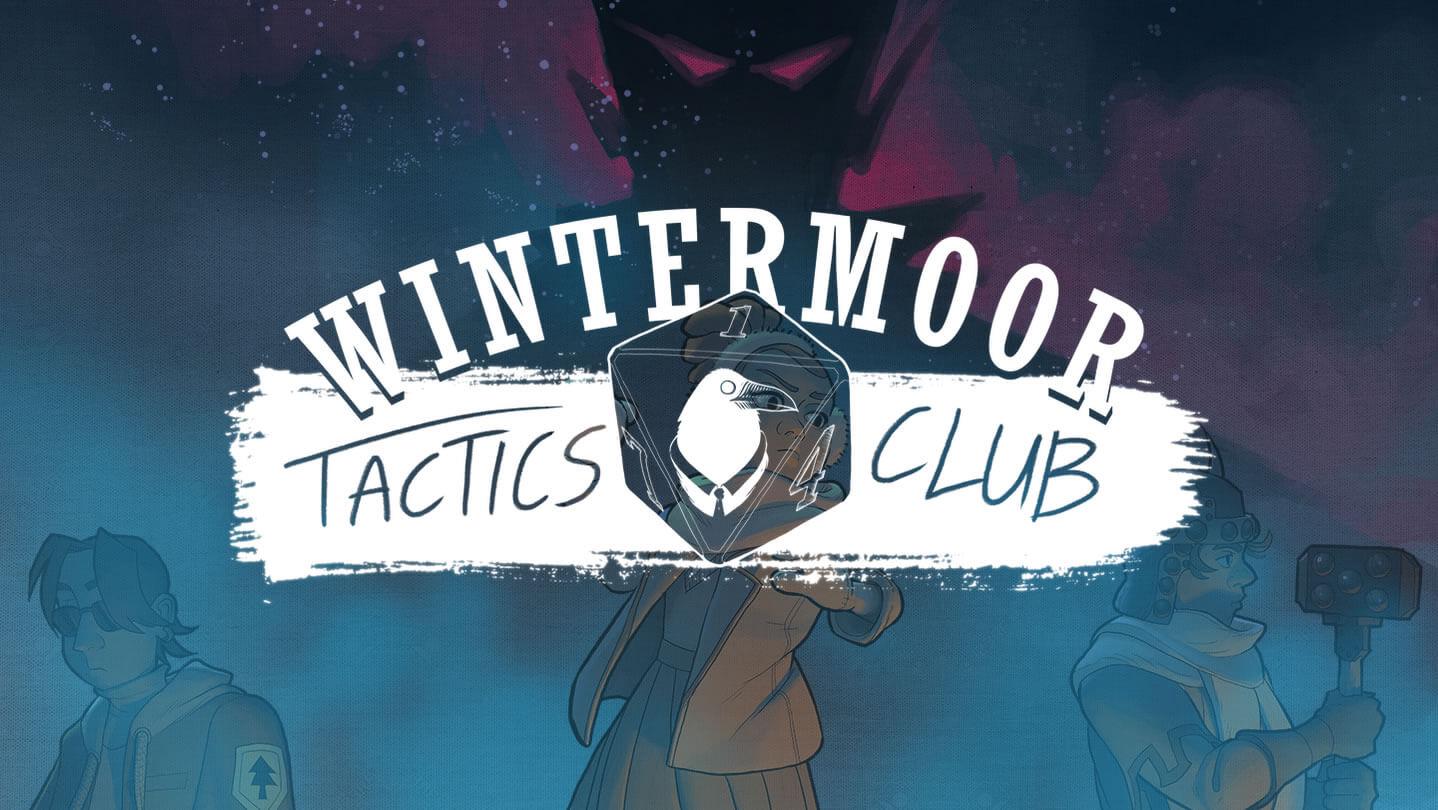 Wintermoor Tactics Club выйдет на ПК в начале мая