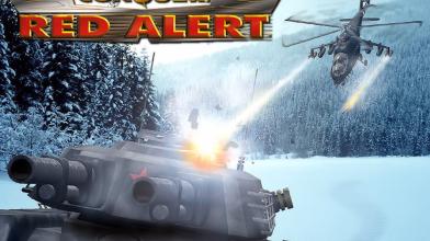 Command & Conquer: Red Alert - возрождение легенды.