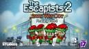 The Escapists 2 - Бесплатное зимнее обновление