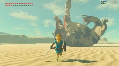 Новая версия Cemu позволяет играть в The Legend of Zelda: Breath of the Wild в 4К и 60-100к/c