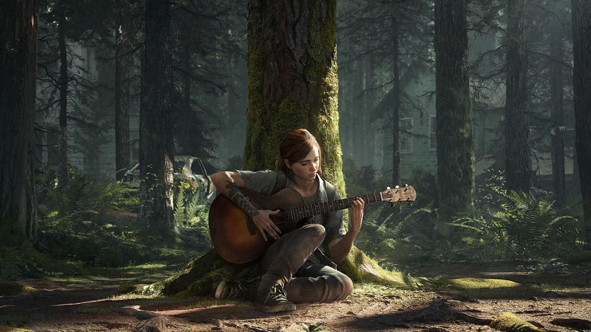 Игроки обнаружили в The Last of Us Part 2 пасхалки, доступные после прохождения в режимах Grounded и Permadeath