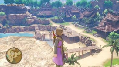 Новый трейлер Dragon Quest 11 для гибридной консоли
