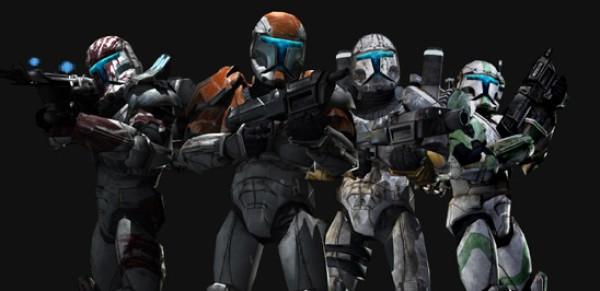 скачать игру звездные войны Republic Commando через торрент - фото 8