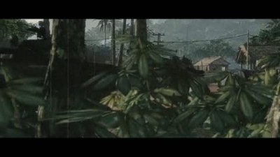 "Battlefield: Bad Company 2 Vietnam ""PhuBai Valley Trailer"""