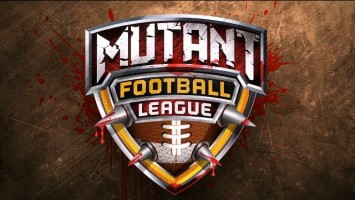 Mutant Football League выйдет на PC в октябре