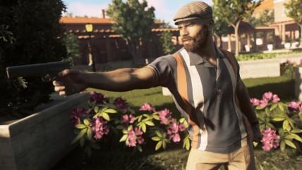 Дополнение Sign of the Times добавит в игру три новых костюма для Линкольна