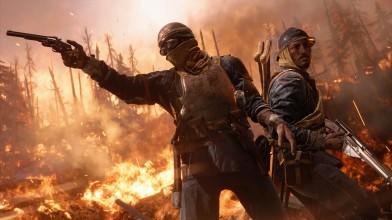 Battlefield 1: Вторжение уходит в закат