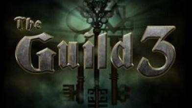 The Guild 3. Стратегический симулятор средневековья с мультиплеером