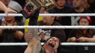 """Первая годовщина """"WWE Immortals"""""""