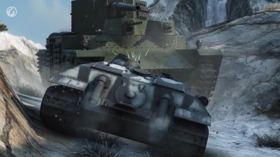"World of Tanks ""Моменты из World of Tanks. ВБР: No Comments #50"""