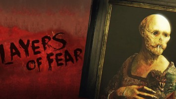 Layers of Fear - PC Low vs. Medium vs. High