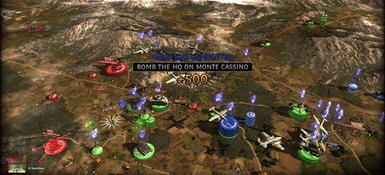 Бесплатное DLC для R.U.S.E.