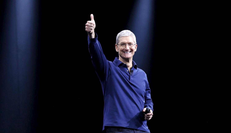 Прототип первого компьютера Apple продали за815 тыс. долларов