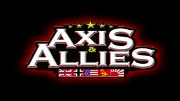 Axis and Allies (Prelude) #2