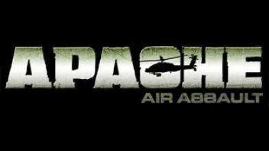 Apache: Air Assault. Винтокрылая смерть
