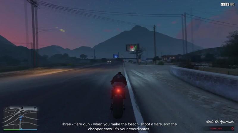 GTA 5 The Humane Labs Raid - Elite SpeedRUN (8:26 WR)