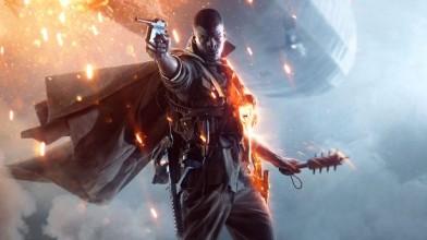 Предложение недели в PS Store - Battlefield 1