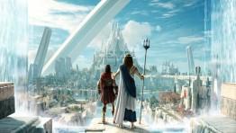 """Состоялся релиз финального эпизода дополнения """"Судьба Атлантиды"""" для Assassin's Creed: Odyssey"""