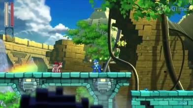 Обзор Mega Man 11 - Новый взгляд на Мега Мужика