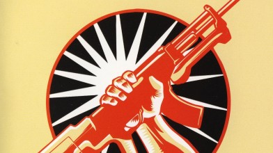 Оригинальная Red Faction вышла на PS4