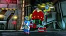 LEGO Dimensions - Соник и друзья