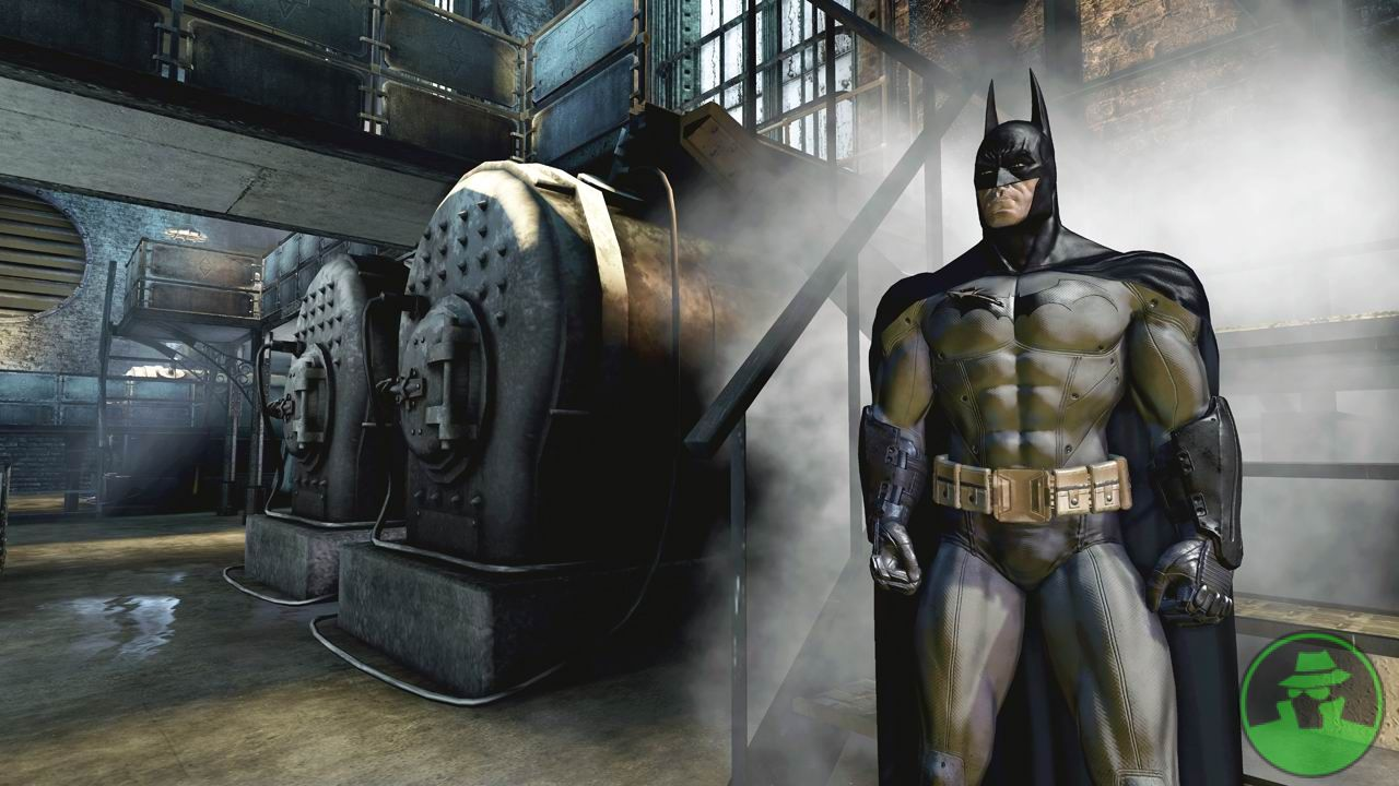 русификатор batman arkham city steam