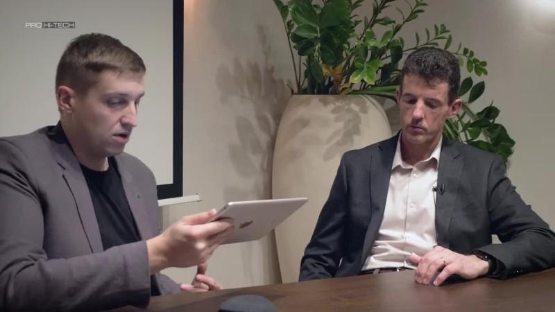 Эксклюзивное интервью с создателем Ryzen спустя пол года