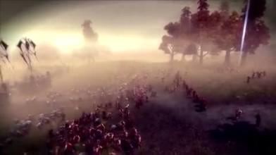 "Viking: Battle for Asgard ""Релизный трейлер"""