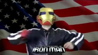 Angry Joe - Iron Man 2 (RUS VO)