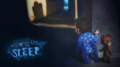 Страшилка Among the Sleep переехала на новый движок и обрела дату выхода