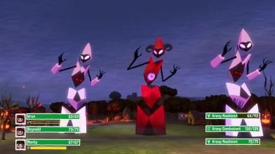"""Costume Quest 2 """"Трейлер предзаказа"""""""