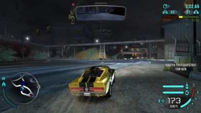 """Прохождение игры """"Need for Speed: Carbon"""" с использованием """"Ниссана 240SX"""" - Часть 38"""