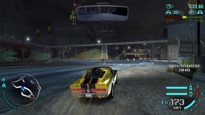 Прохождение игры 'Need for Speed: Carbon' с использованием 'Ниссана 240SX' - Часть 38