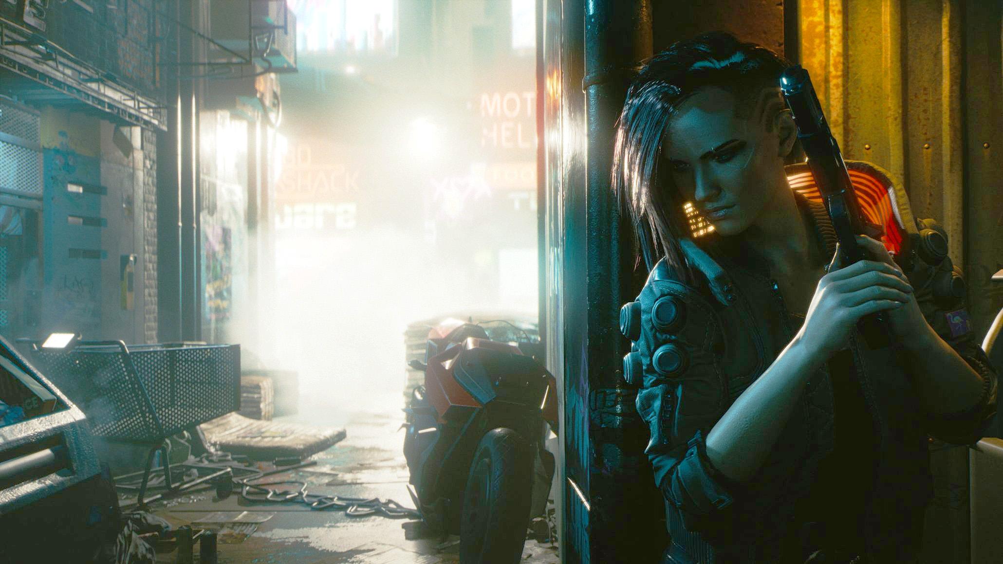 Квест-дизайнер Cyberpunk 2077 пообещал, что игроки будут рыдать
