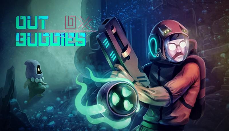 Outbuddies DX напряжёт извилины пользователей PS4 31 марта