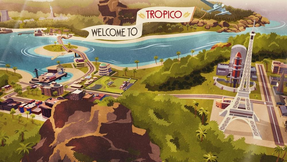 Что такое Tropico 6?