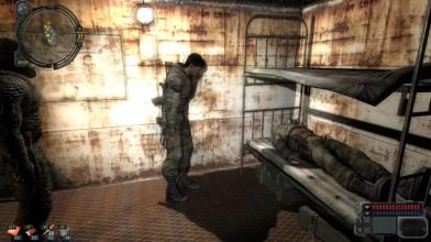 Другая Зона, как альтернатива...S.T.A.L.K.E.R.: Call of Pripyat