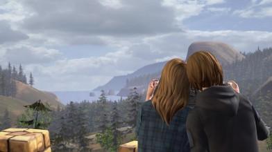 Трейлер, посвящённый выходу Life is Strange: Before the Storm на Android и iOS