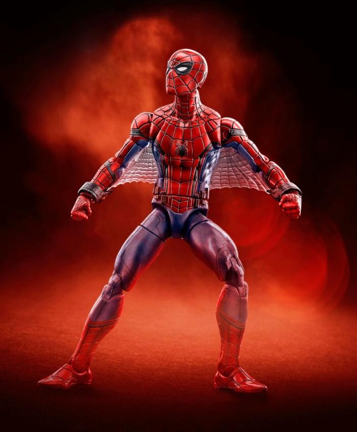 Костюма человека паука