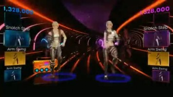 "Dance Central 2 ""Lady Gaga Downloadable Songs"""