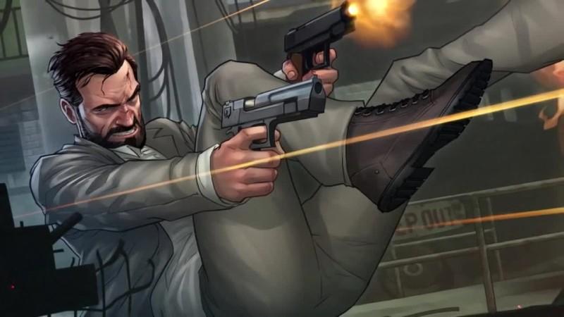 Пасхалки Max Payne