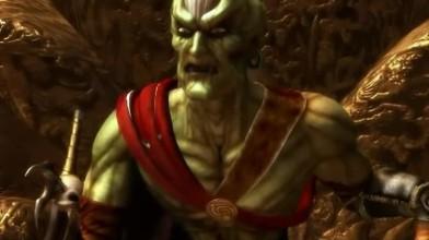 """Legacy of Kain: Soul Reaver """"Заставка в HD"""""""