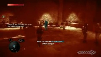 "Prototype 2 ""Killing Them Softly Gameplay Video"""