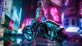 У Cyberpunk 2077 будет достойный конец и возможное продолжение в виде дополнений