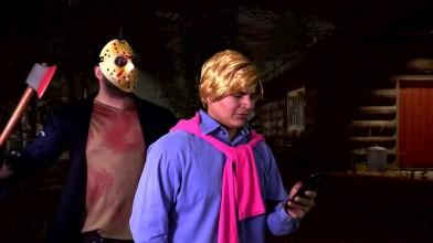 Friday The 13th - Пародийный скетч от Angry Joe